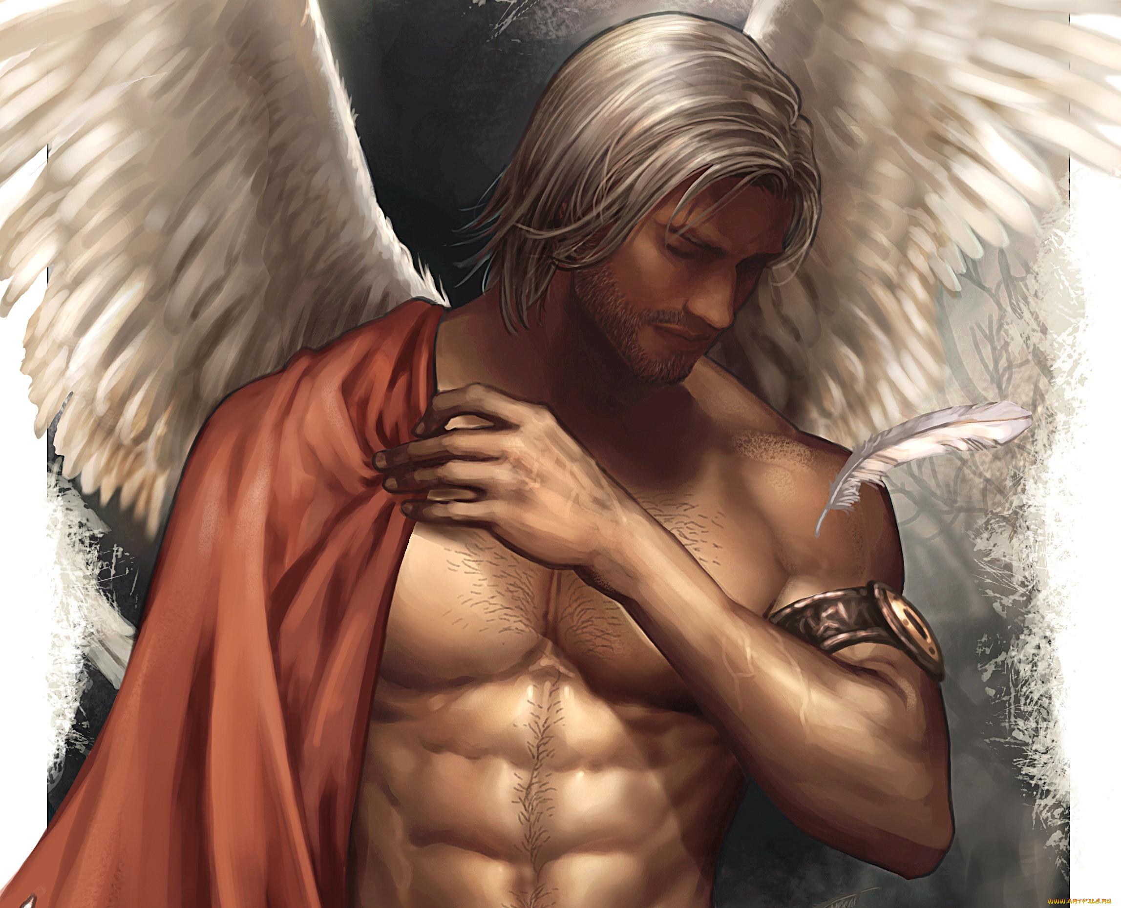надо картинки ангел мужчина и человека заметить, что
